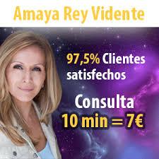 Amaya Rey Tarot Y Videncia