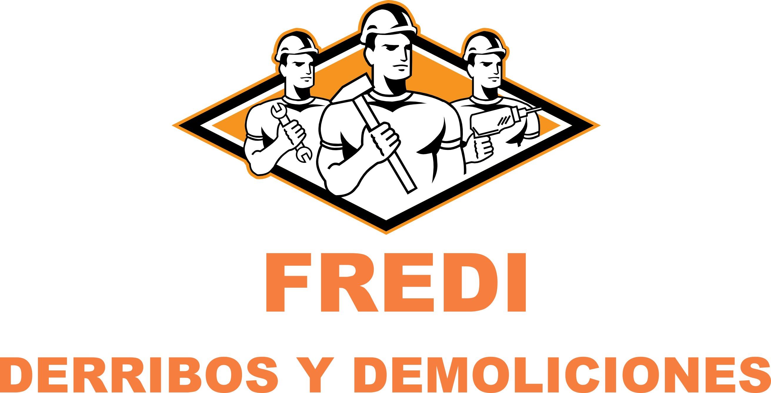 Fredi Derribos Y Demoliciones