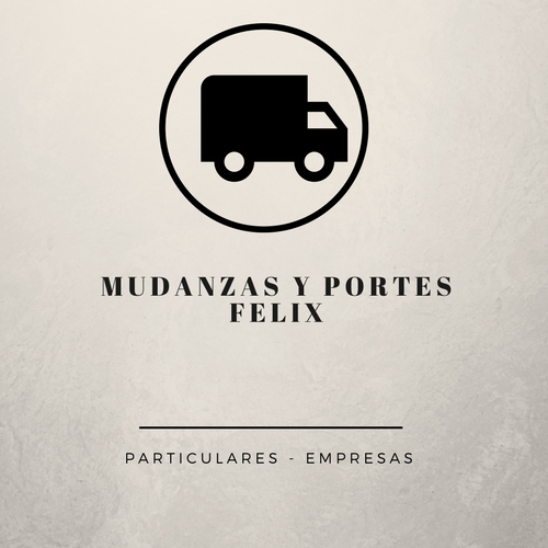 Mudanzas y Portes Félix