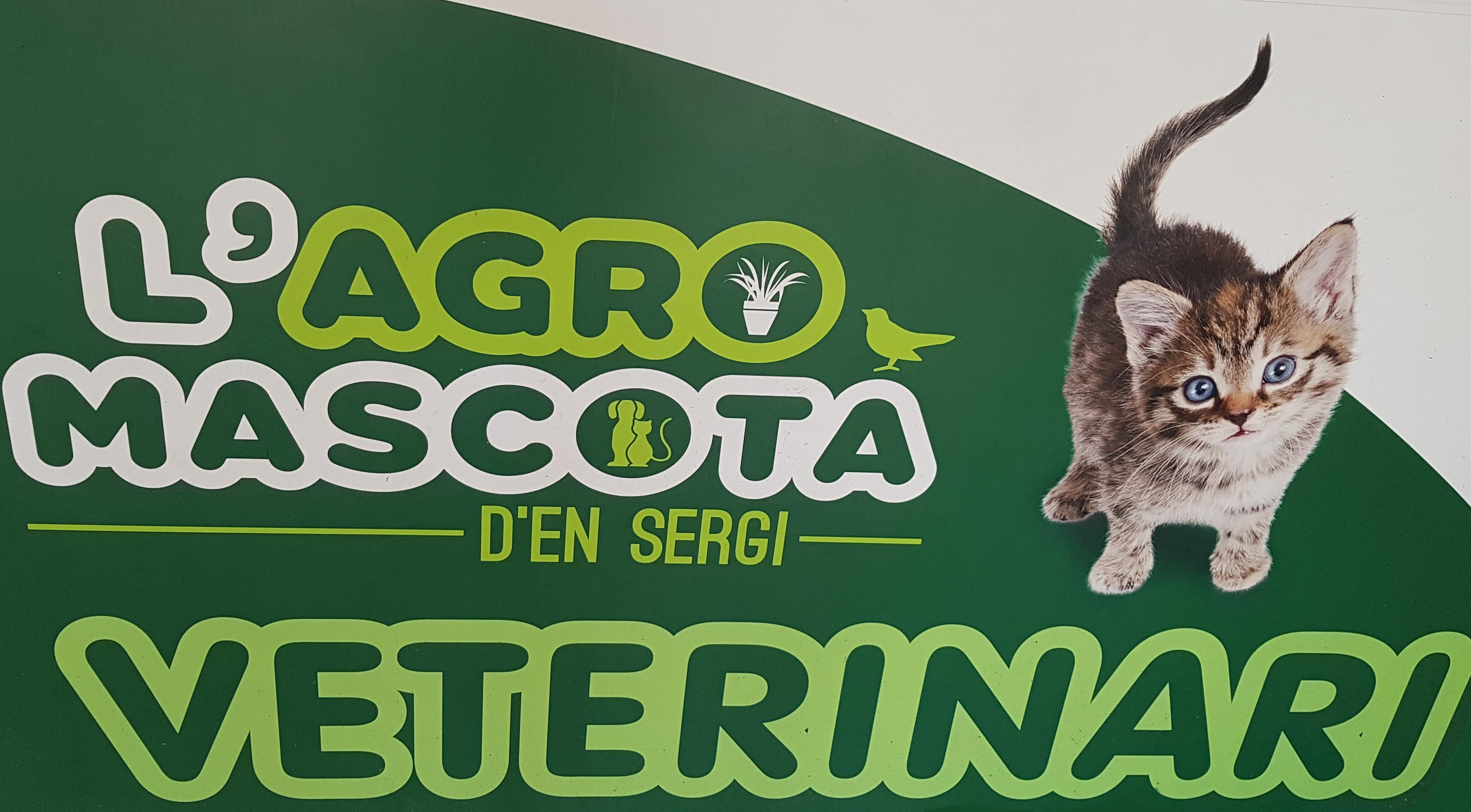 L' Agromascota D'en Sergi