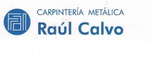 Carpintería Metálica Raúl Calvo
