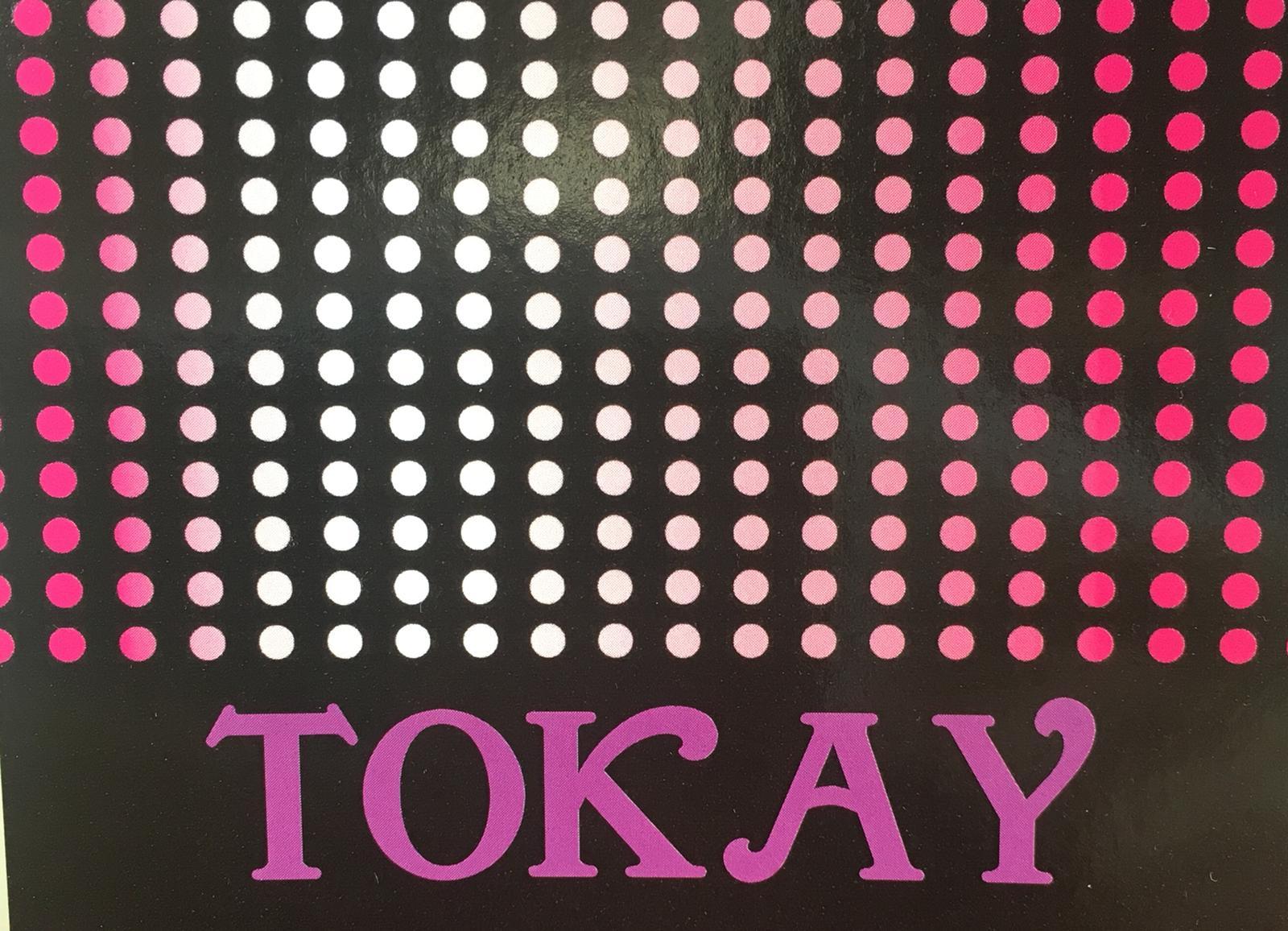 New Tokay