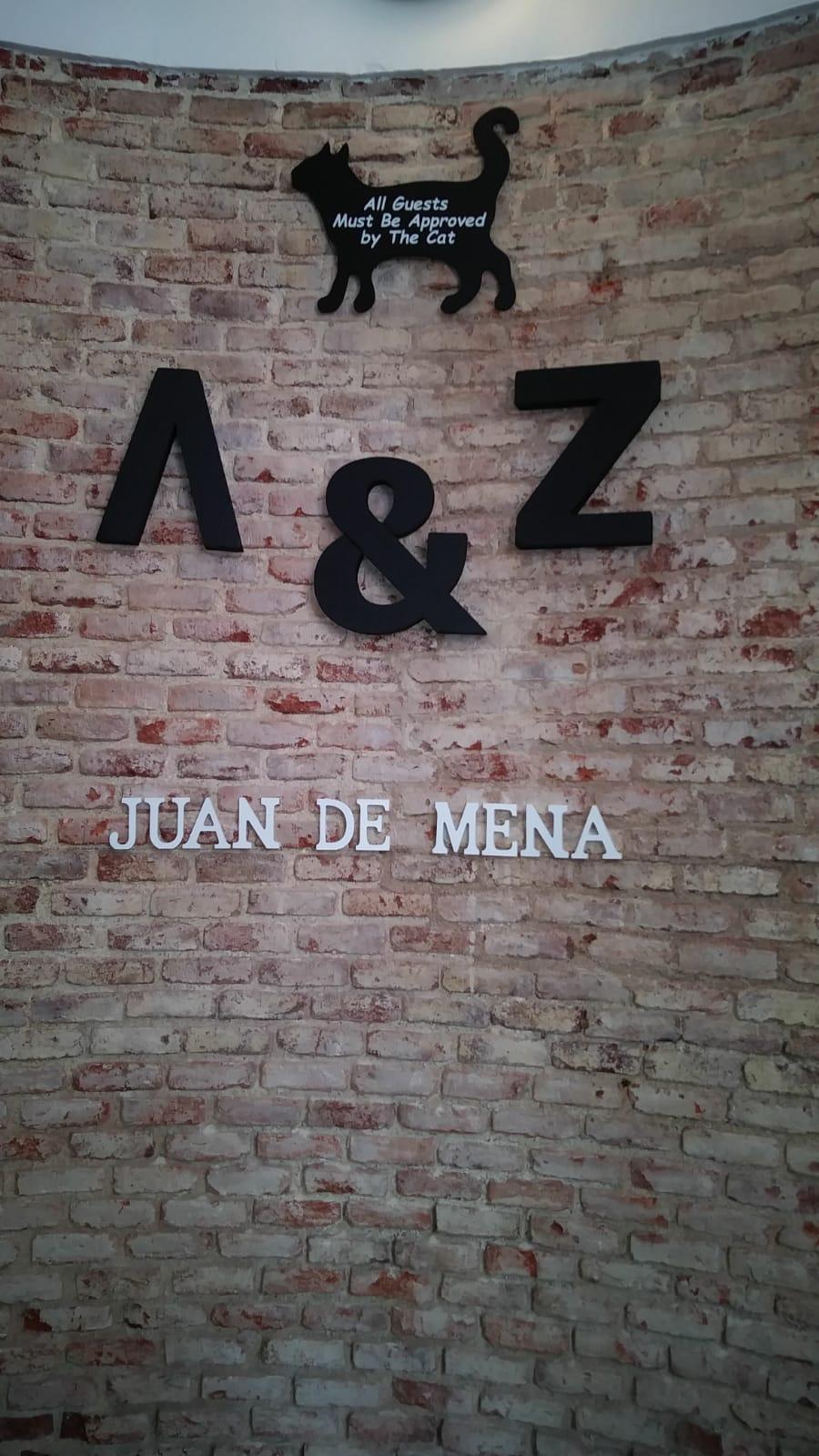 A&Z JUAN DE MENA