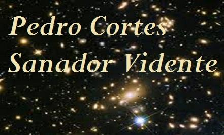 Curandero Sanador Pedro Cortes Vidente