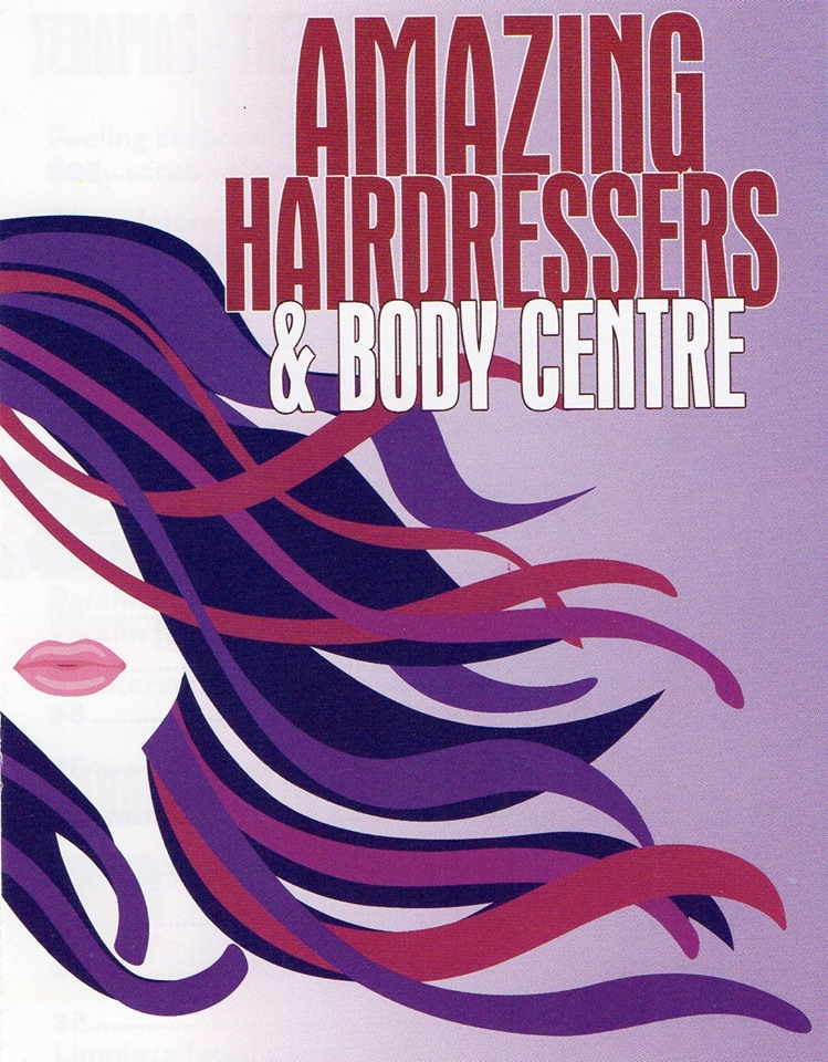 Amazing Hairdressers & Body Centre