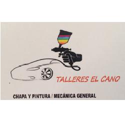 Talleres El Cano