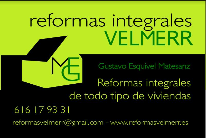 Reformas Integrales Velmerr (G.E.M)