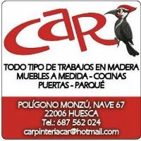 Carpintería Car