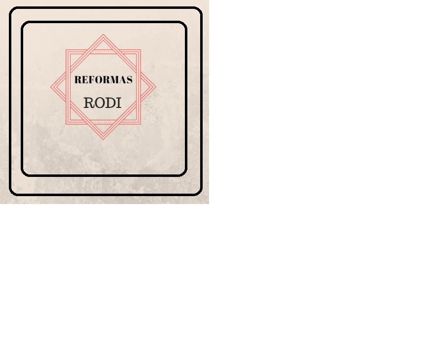 Reformas Rodi