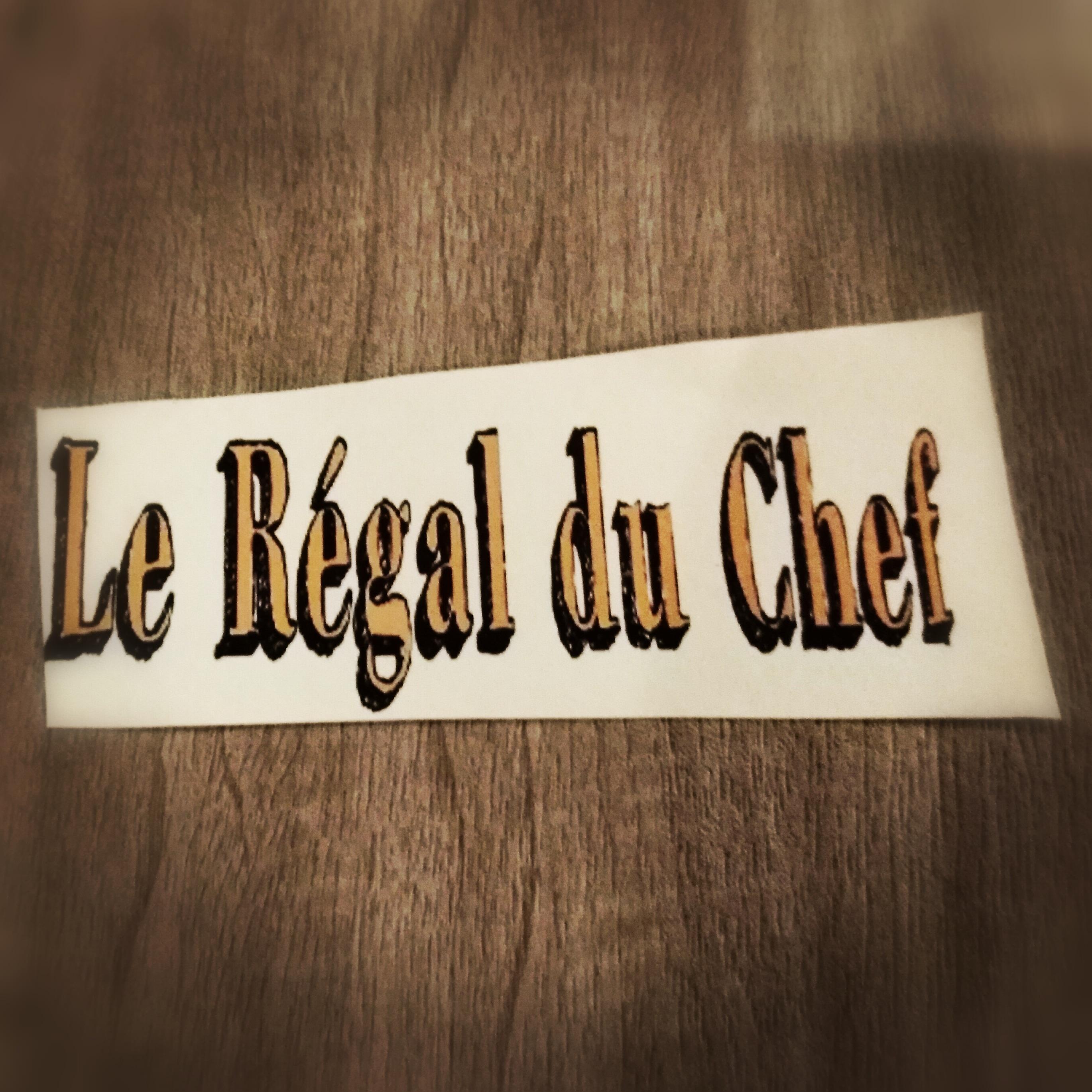 Le Régal Du Chef