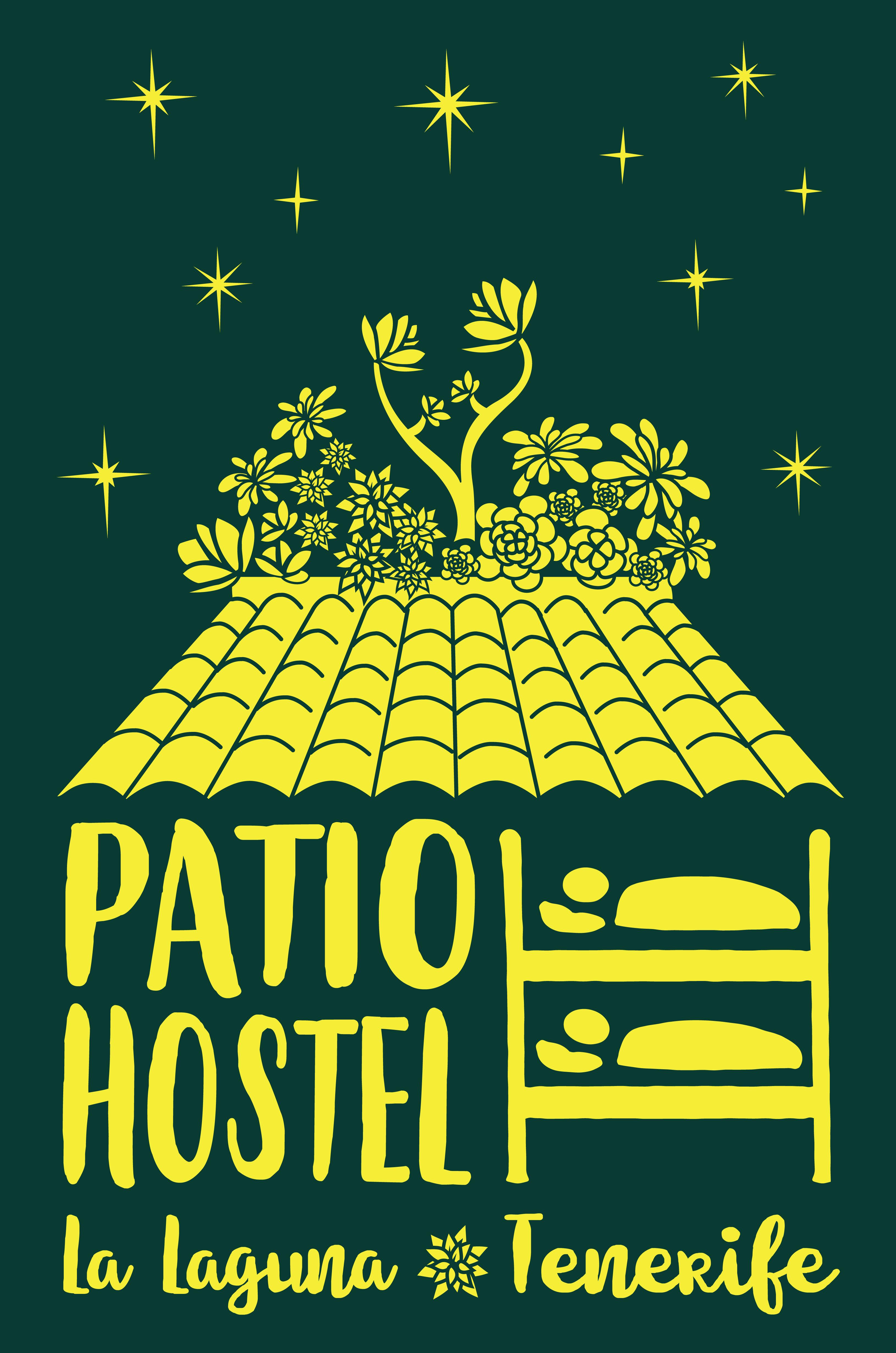 Patio Hostel Tenerife