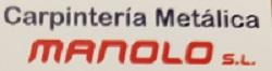 Carpintería Metálica Manolo