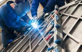 Resultado de imagen para carpinteria metalica