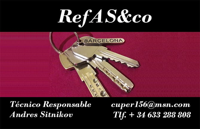 Refas & Co