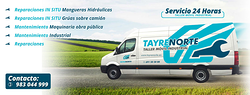 Imagen de Tayre Norte