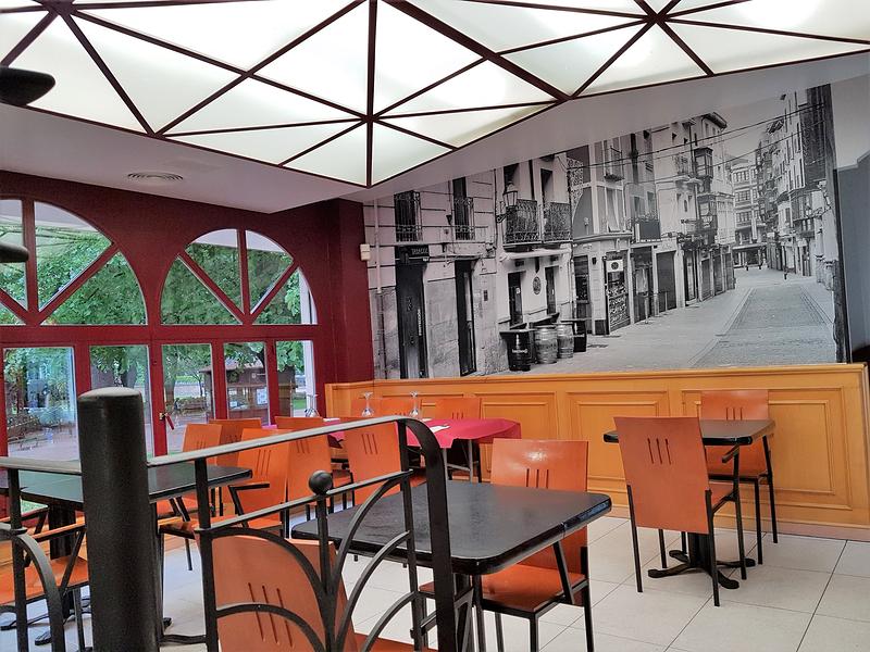 Cafetería Restaurante Doñana 5