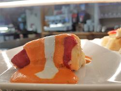 Cafetería Restaurante Doñana Logroño