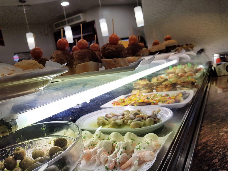 Cafetería Restaurante Doñana 3