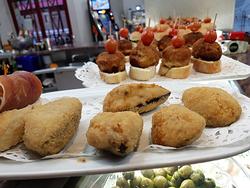 Cafetería Restaurante Doñana 2