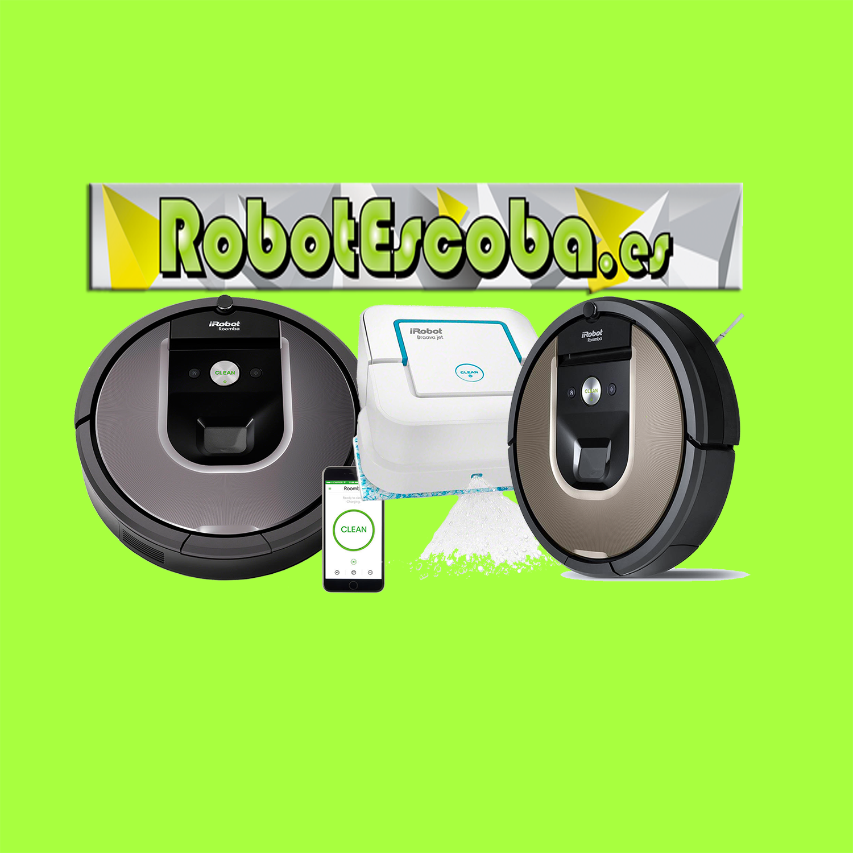 RobotEscoba.es
