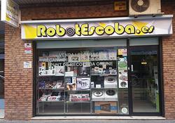 Imagen de RobotEscoba.es