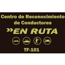 Centro De Reconocimiento de conductores En Ruta
