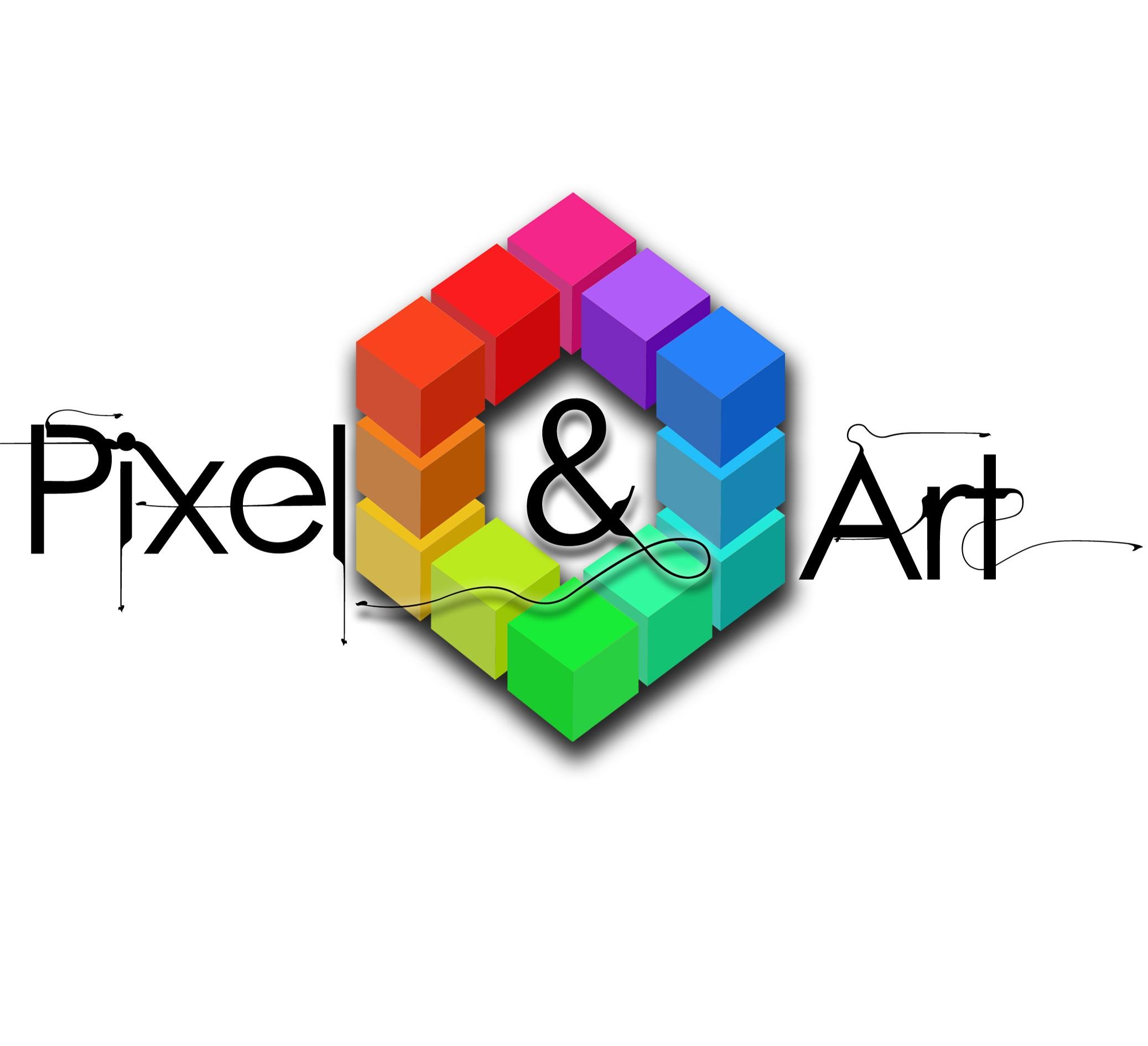 Pixel & Art
