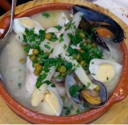 Imagen de Restaurante-Marisqueria Río Miño