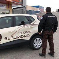 Lendiser Seguridad