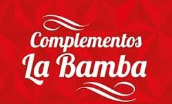 Complementos La Bamba