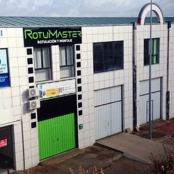 Imagen de Rotumaster Rotulación y Montaje