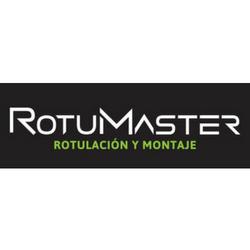 Rotumaster Rotulación y Montaje