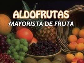 Aldofrutas