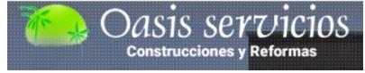 Oasis Construcción y Reformas