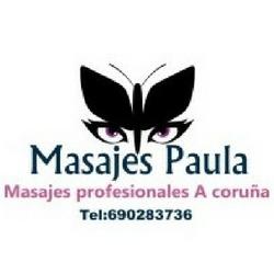 Masajes Paula