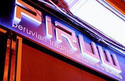 Imagen de Restaurante PIRUW