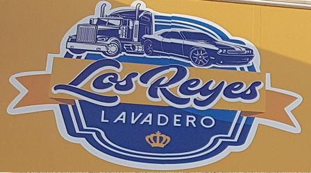 Lavadero Los Reyes