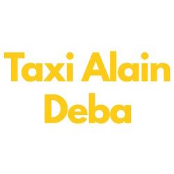 Taxi Alain Deba