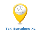 Taxi Barcelona XL