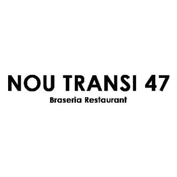 Nou Transi 47 Braseria Restaurant