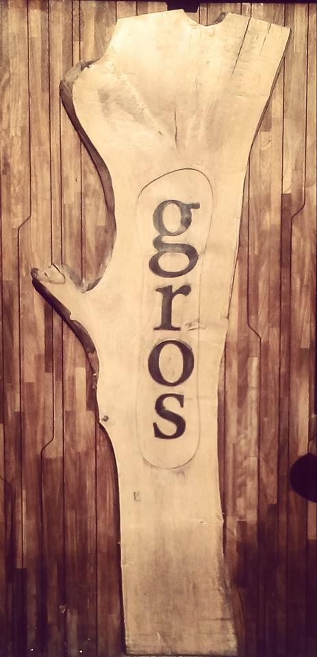 Gros Café & Pintxos