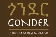 Restaurante Gonder