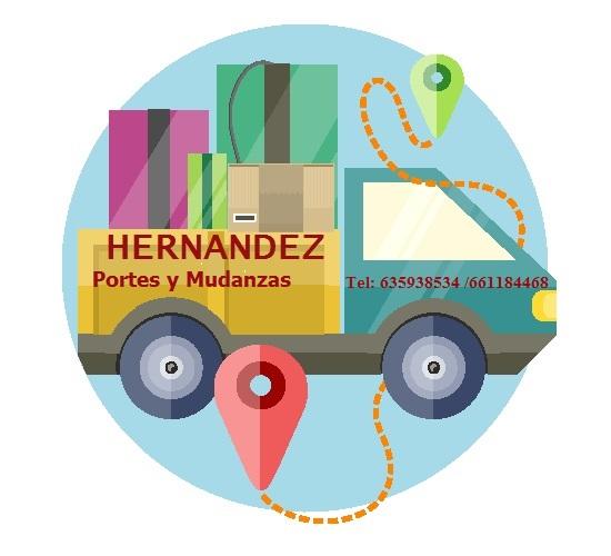 Portes y desalojos Hernández