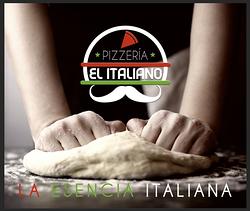 Pizzería El Italiano Benalmádena Costa Benalmádena Calle