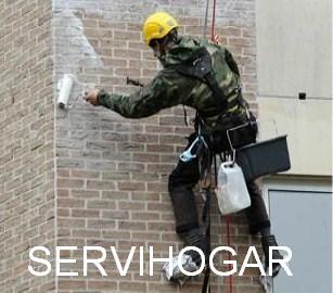 Servihogar Reparaciones Y Mantenimiento S.L. Madrid