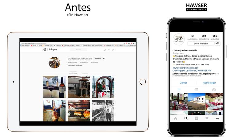 Hawser Tu Empresa de Publicidad y Marketing en Canarias 4