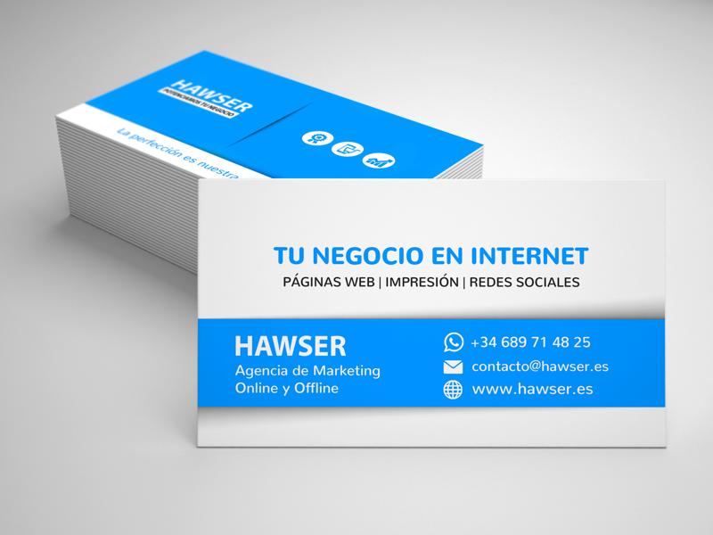 Hawser Tu Empresa de Publicidad y Marketing en Canarias 3