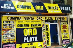 COMPRO ORO ANTONIO LÓPEZ 2