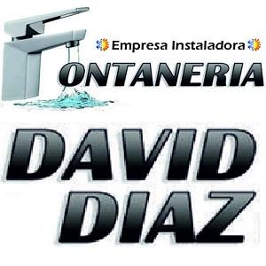 Fontanería David Díaz