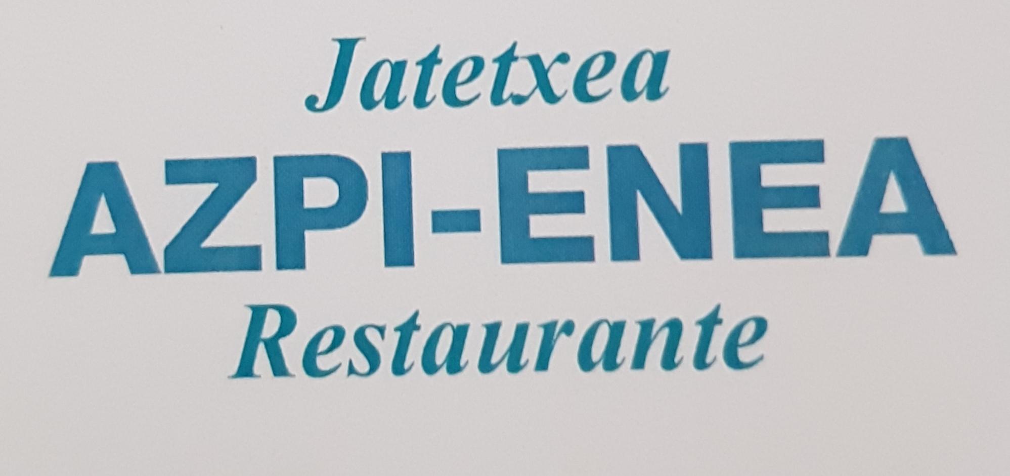 Restaurante Azpi-enea